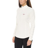 Arc'teryx Delta LT sweater Dames wit